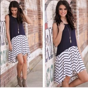 $35 Infinity Raine Swing Dress